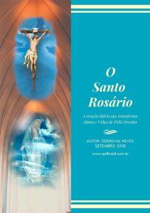 E-Book O Santo Rosário